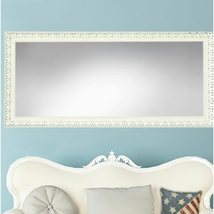 French Victorian Accent Mirror By Rayne Mirrors