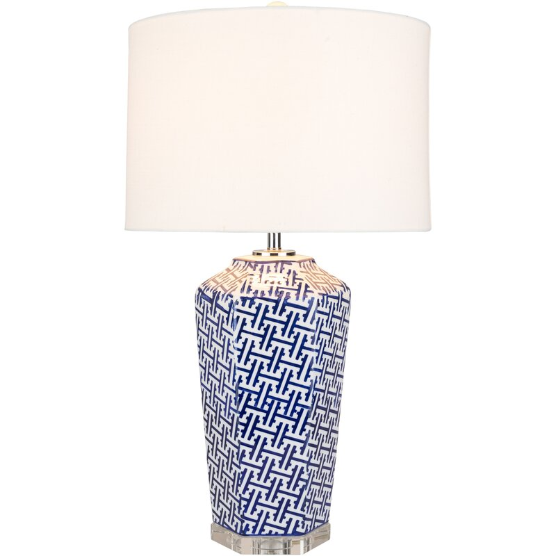 """Bartlow 27"""" Table Lamp"""