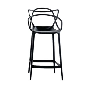 Kartell Masters Patio Bar Stool