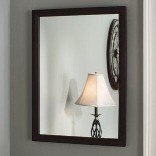 Reviews Urban Loft Bathroom/Vanity Mirror BySimpli Home
