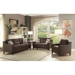 Hodder Configurable Living Room Set