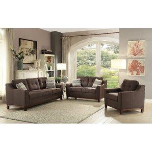 Bargain Hodder Configurable Living Room Set by Red Barrel Studio Reviews (2019) & Buyer's Guide