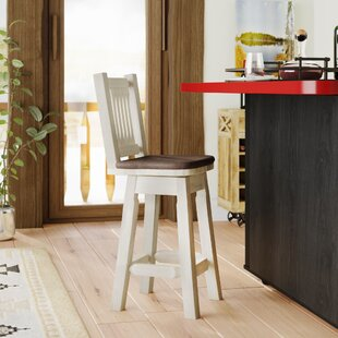 Abella 24 Rustic Bar Stool