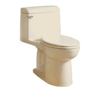 American Standard Champion 1.6 GPF Elongated One-Piece Toilet
