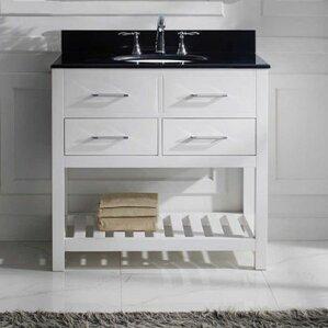 Vanity Bathroom Images bathroom vanities without tops you'll love