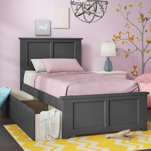 Shop for Alanna Platform Bed By Harriet Bee