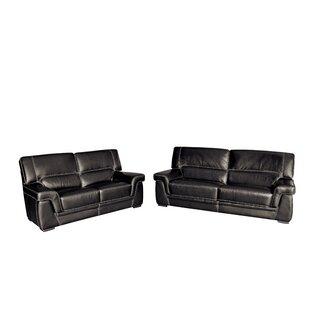 Tobin 2 Piece Sofa Set By Ebern Designs