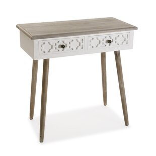 Foxx Console Table By Bloomsbury Market