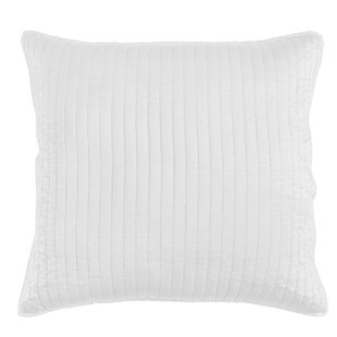 Gray Euro Pillow Shams Wayfair