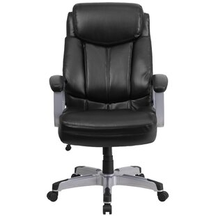 Laduke Executive Chair by Symple Stuff