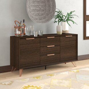 Lininger Sideboard Union Rustic