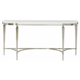 Domaine Demilune Console Table by Bernhardt
