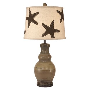 Huson Classic Casual Pot 29 Table Lamp