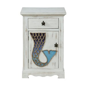Affordable Frisina 1 Door 1 Drawer Accent Cabinet By Highland Dunes