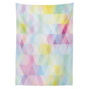 Howland Tablecloth By Ebern Designs