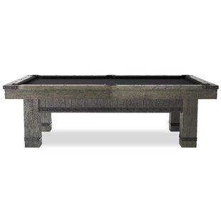 Plank & Hide Morse Slate Pool Table