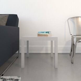 Carissa End Table
