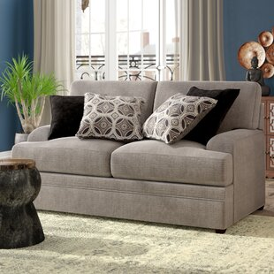 Elienor Loveseat by Simmons Up..