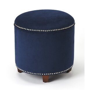 Michele Storage Ottoman by..