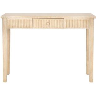 Esteban Console Table By House Of Hampton