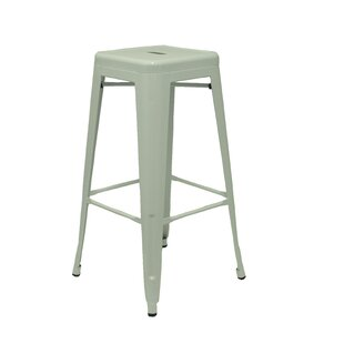 Village 76cm Bar Stool (Set Of 4) By Symple Stuff