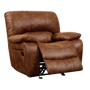 Cheap Bethune Glider Recliner Hokku Designs