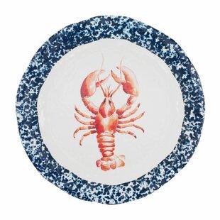 Lakefield Lobster Melamine Platter