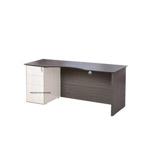 Narragansett 29.5 H X 71 W Right Desk Return by Latitude Run 2019 Sale