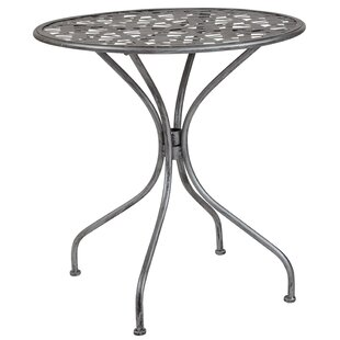Ochlocknee Metal Side Table