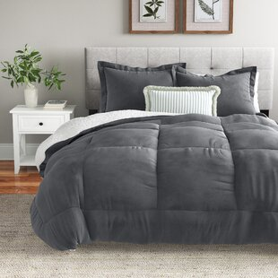 Plush Bedspread Wayfair
