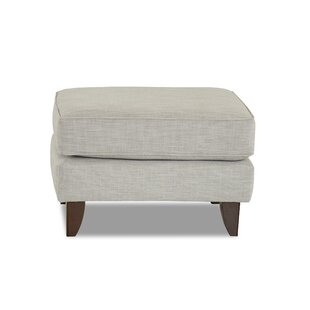 Darby Home Co Ciccone Ottoman