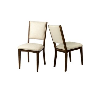 Foundry Select Antonia Upholstered Dining Chair (Set of 2)