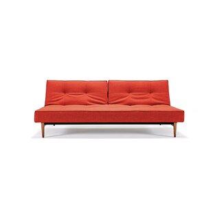 SplitBack Convertible Sofa Innovation Living Inc.