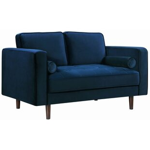 Pamula Chesterfield Loveseat