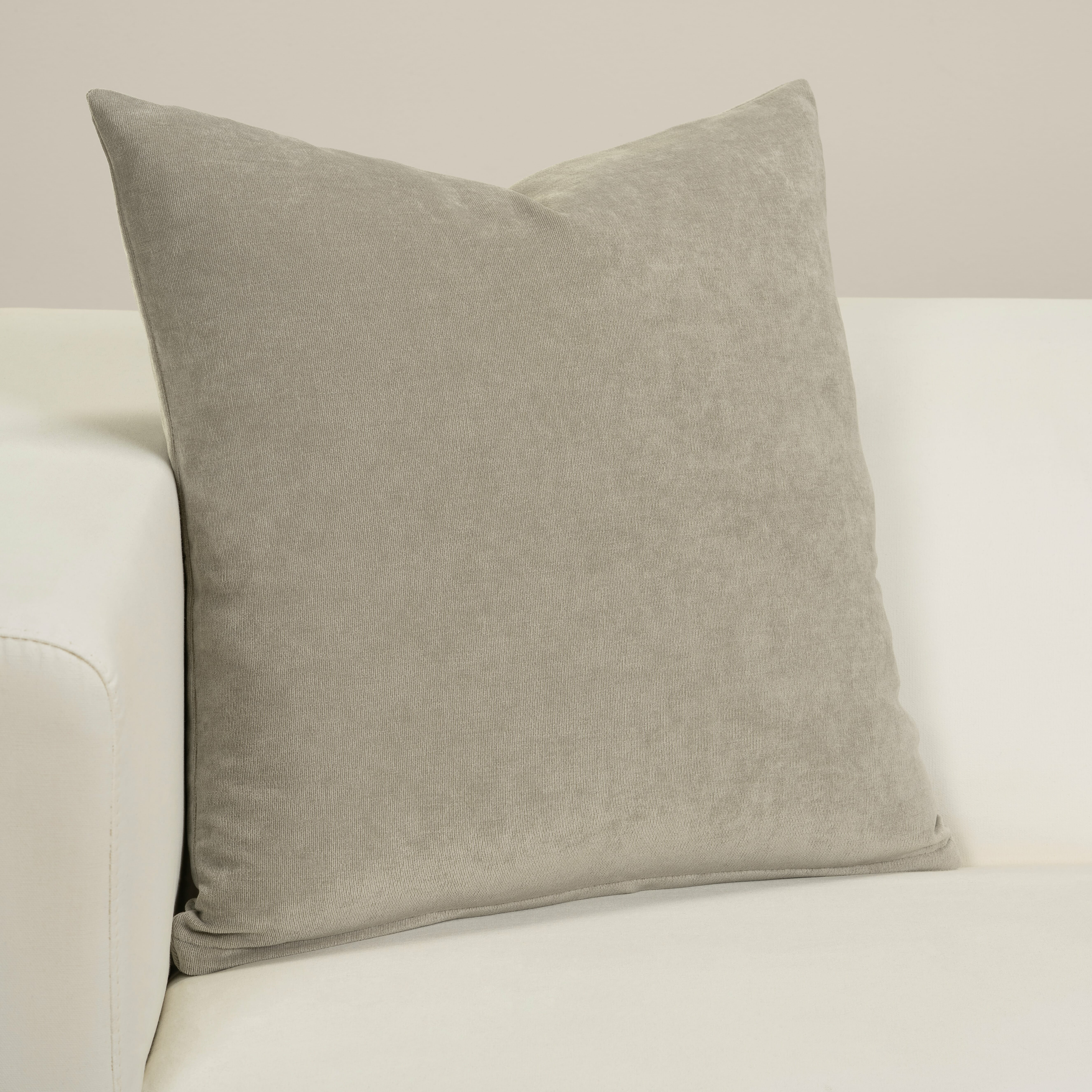 ArtVerse Katelyn Smith 14 x 14 Poly Twill Double Sided Print with Concealed Zipper /& Insert Kansas Love Watercolor Pillow