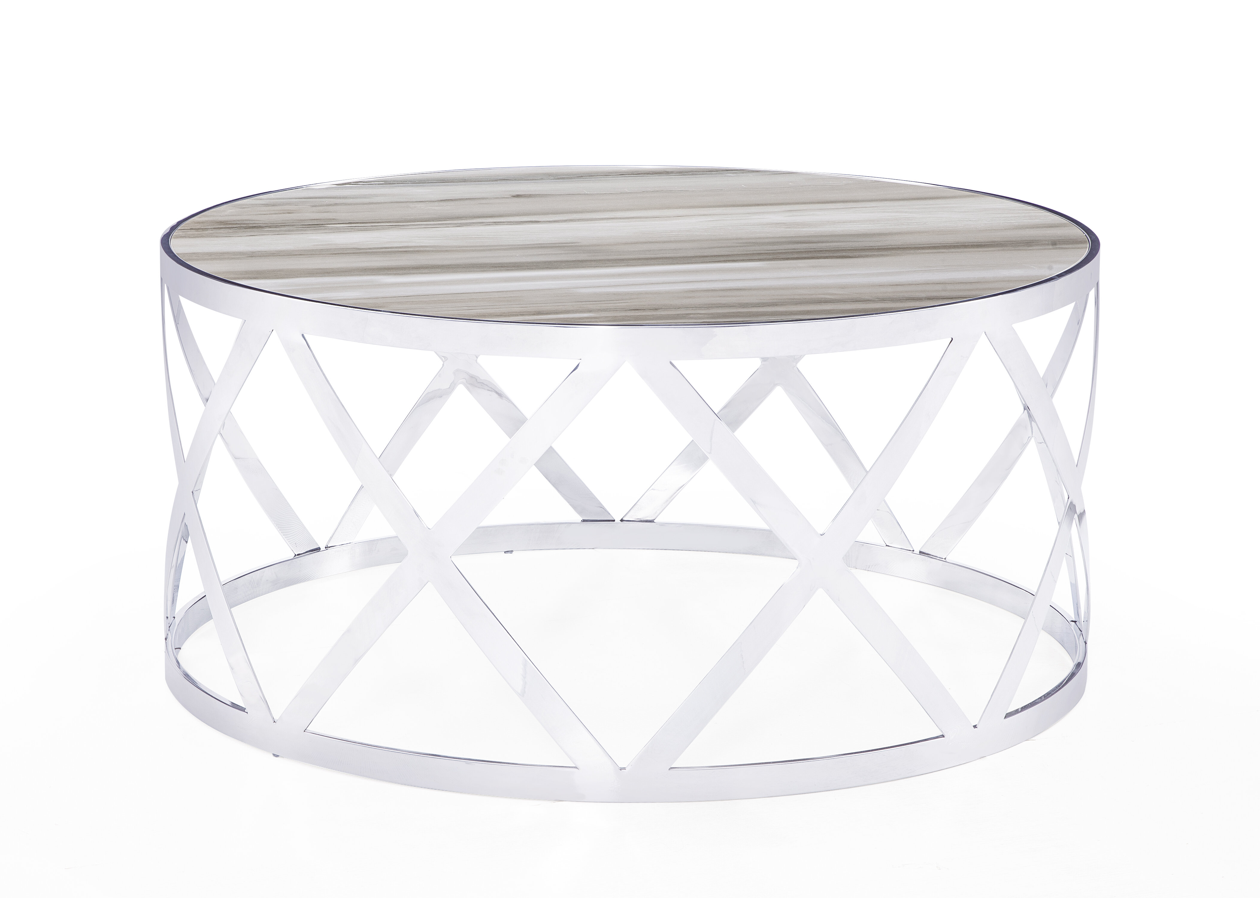 Blink Home Tribeca Coffee Table & Reviews