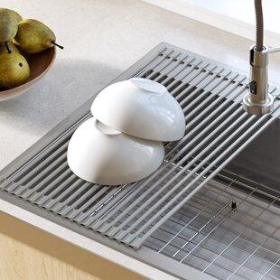 Kitchen Over Sink Shelf | Wayfair