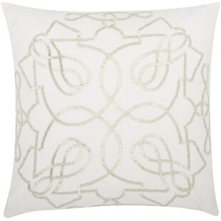Schroeders Cotton Throw Pillow