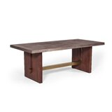 Anner Dining Table by Greyleigh™
