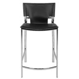 Hayley Bar Stool (Set of 2) by Orren Ellis