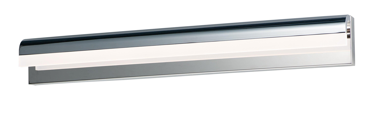 Modern Ada Compliant Hardwired Vanity Lighting Allmodern