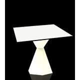 Vertex Plastic Dining Table