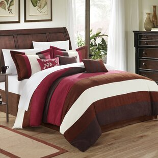 Cathy 7 Piece Comforter Set