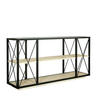 17 Stories Nora Console Table