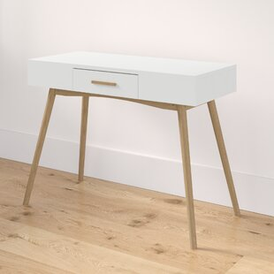 Delilah 1 Drawer Writing Desk by Langley Street