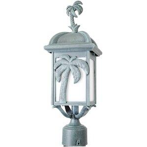 Americana Palm Tree Series 1 Light Lantern Head