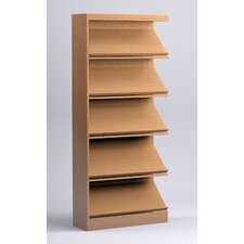 Stately Series 82 Standard Bookcase by Russwood