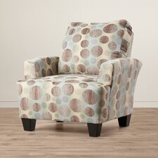 Mullins Accent Armchair by Latitude Run