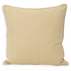 Nautical Stripe Cushion Cover