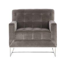 Club Alexandria Armchair by Sunpan Modern